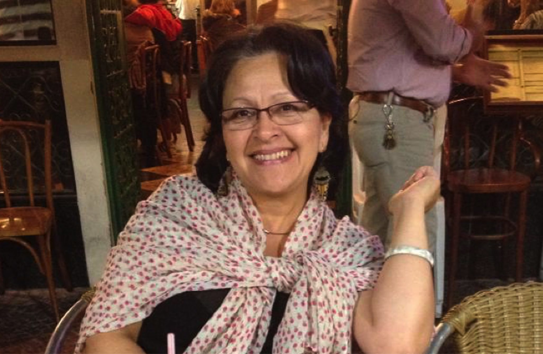 Nayela Torrealba needs to have brain surgery after doctors discovered a tumour.
