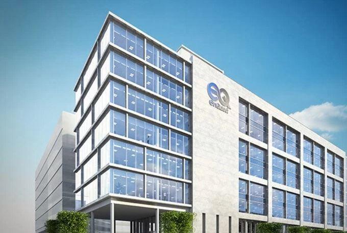 EnQuest new North Sea HQ