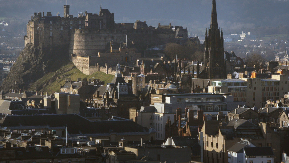 W Hotels to open first Scottish luxury property - Evening Express