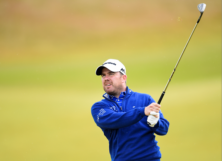 Richie Ramsay on the final round at Castle Stuart in the Scottish Open