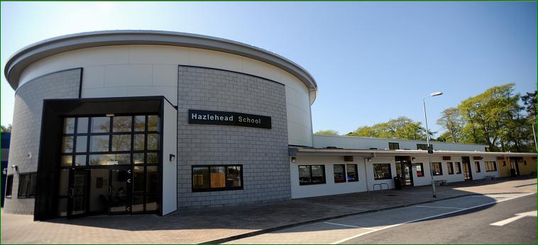 Rezoning: Hazlehead Primary School