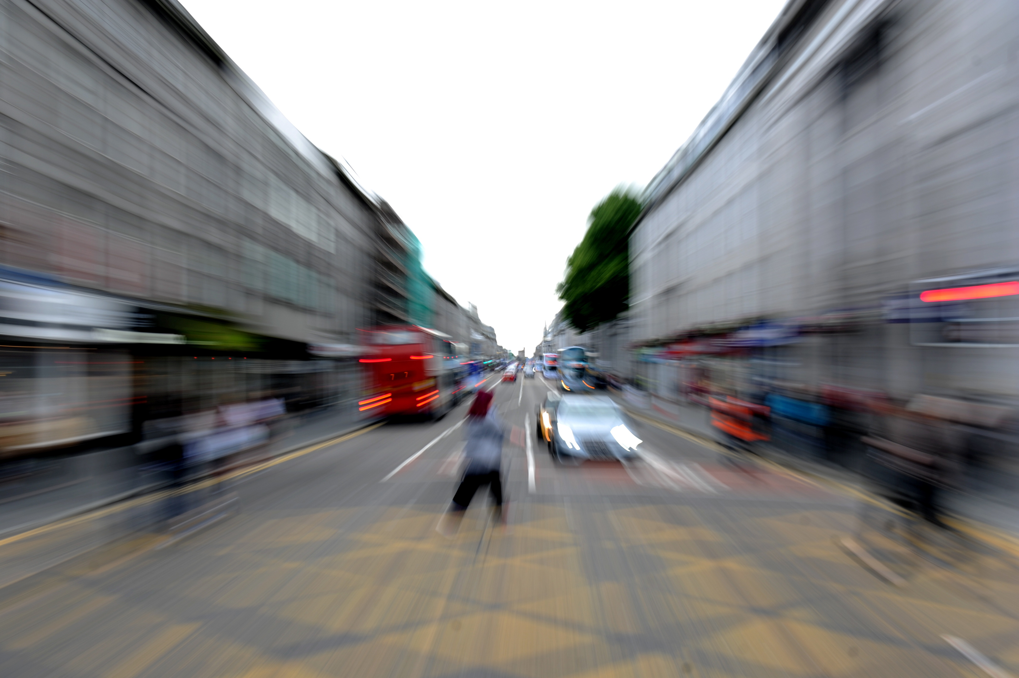 The Union Street project could cost around £4 million in all.  Picture by Darrell Benns