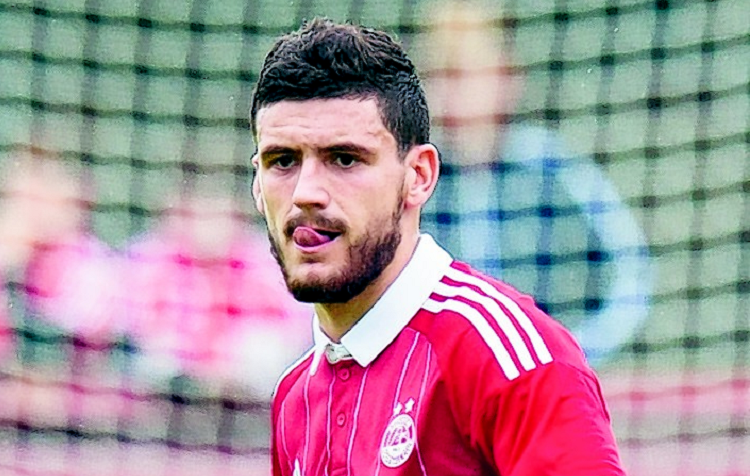 Anthony O'Connor has been an instant hit since joining the Dons.