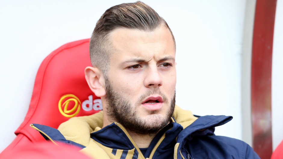 Jack Wilshere is expected to have a new club by the end of deadline day