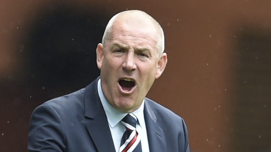 Mark Warburton has been suspended for one match.