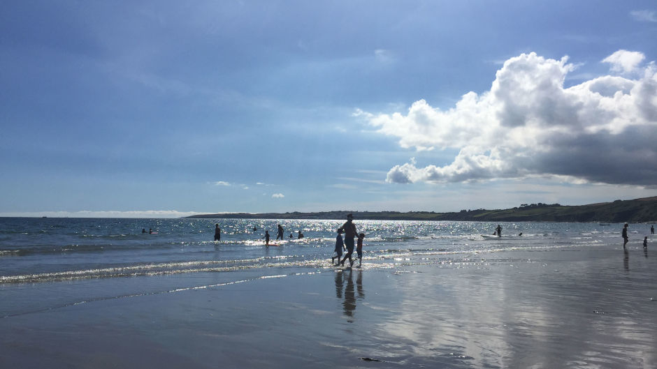 Aberdeen expected to be one of the hottest places in UK.