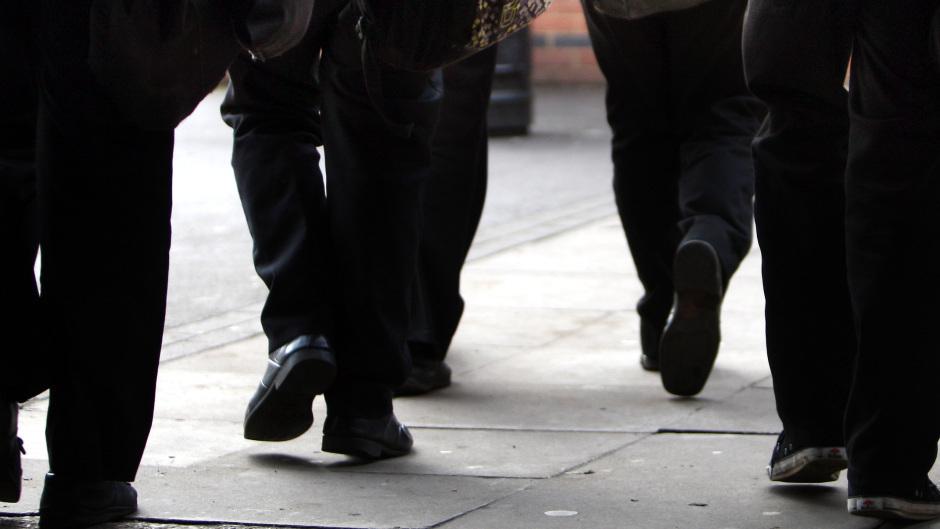 More than 96% of schools in Scotland have a compulsory uniform.