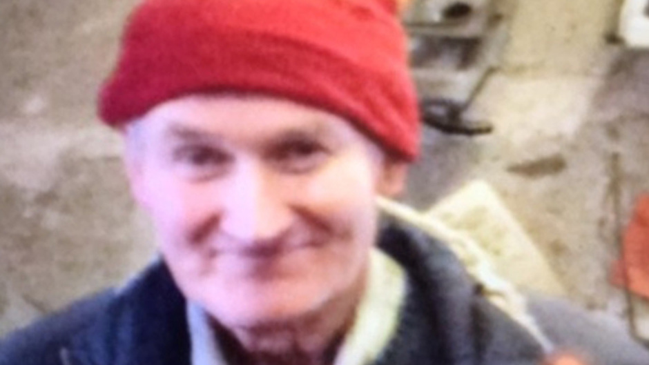 Brian McKandie was found dead at his home in Rothienorman
