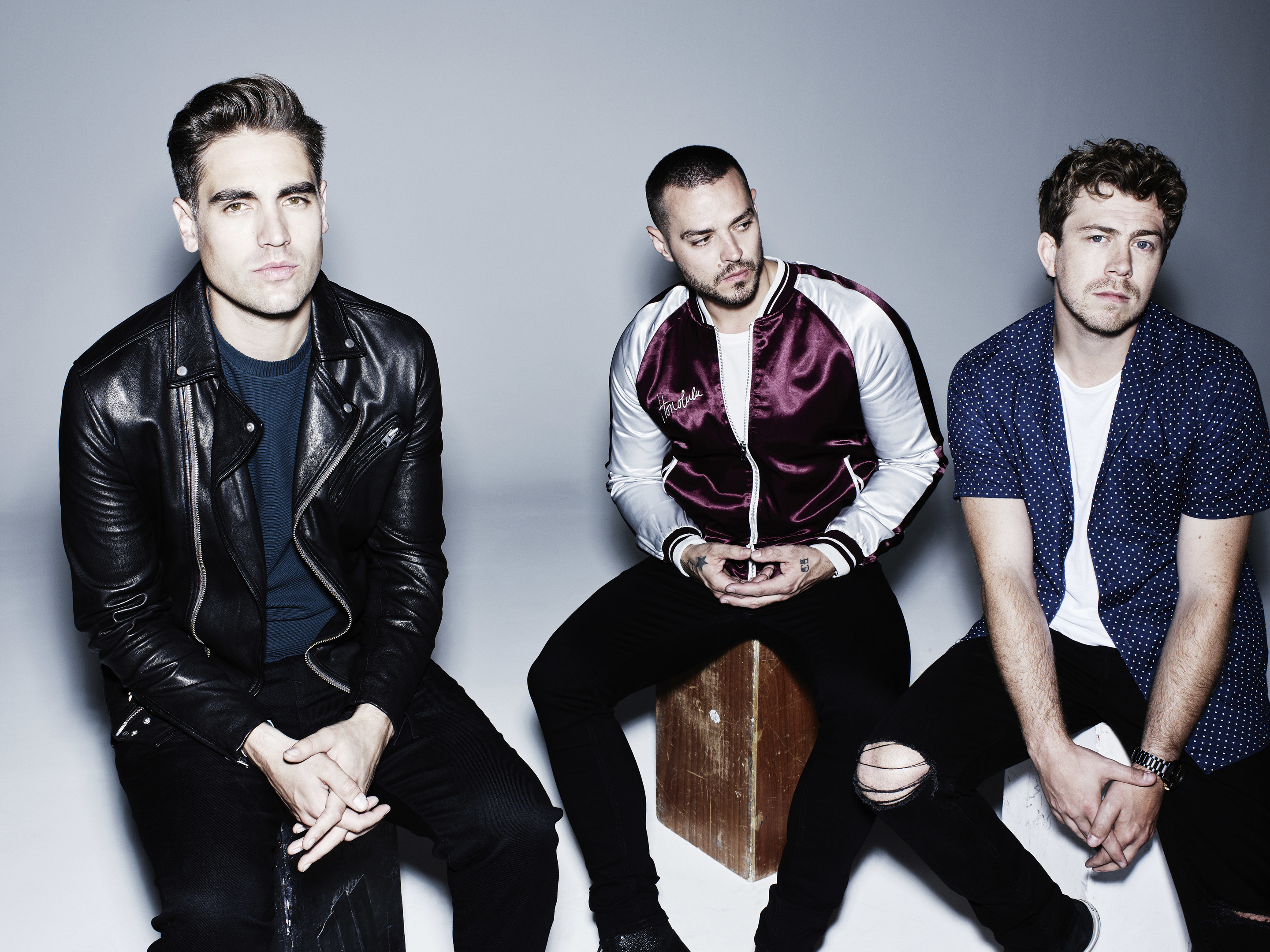 Busted are to play a city show  as they take to the road again.