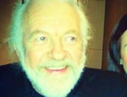 Harry McPherson