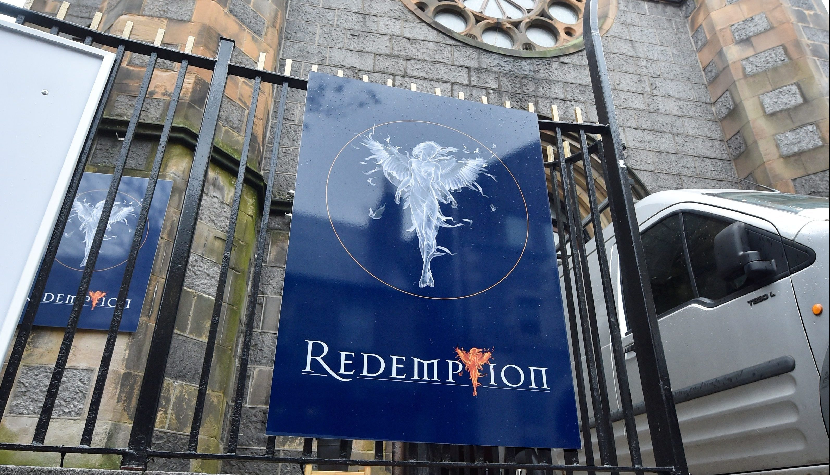 Redemption, previously known as The Priory, has shut down.