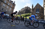 The Pearl Izumi Series cycling event has visited cities like Edinburgh.