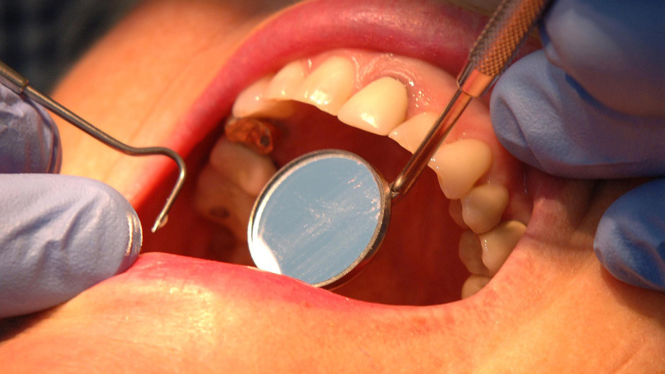 Proposals for the dental surgery extension have been backed by Aberdeenshire Council