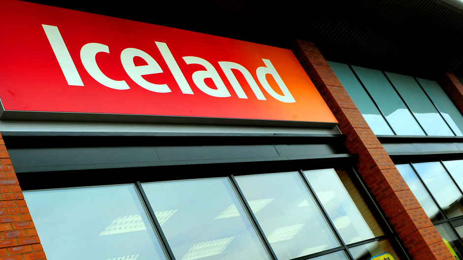 Two chicken products are being recalled by Iceland