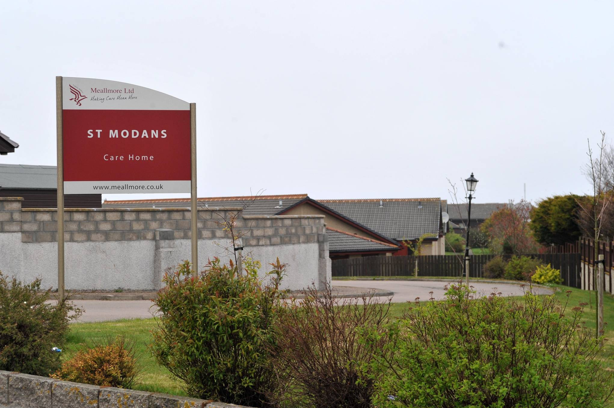 St Modans Care Home