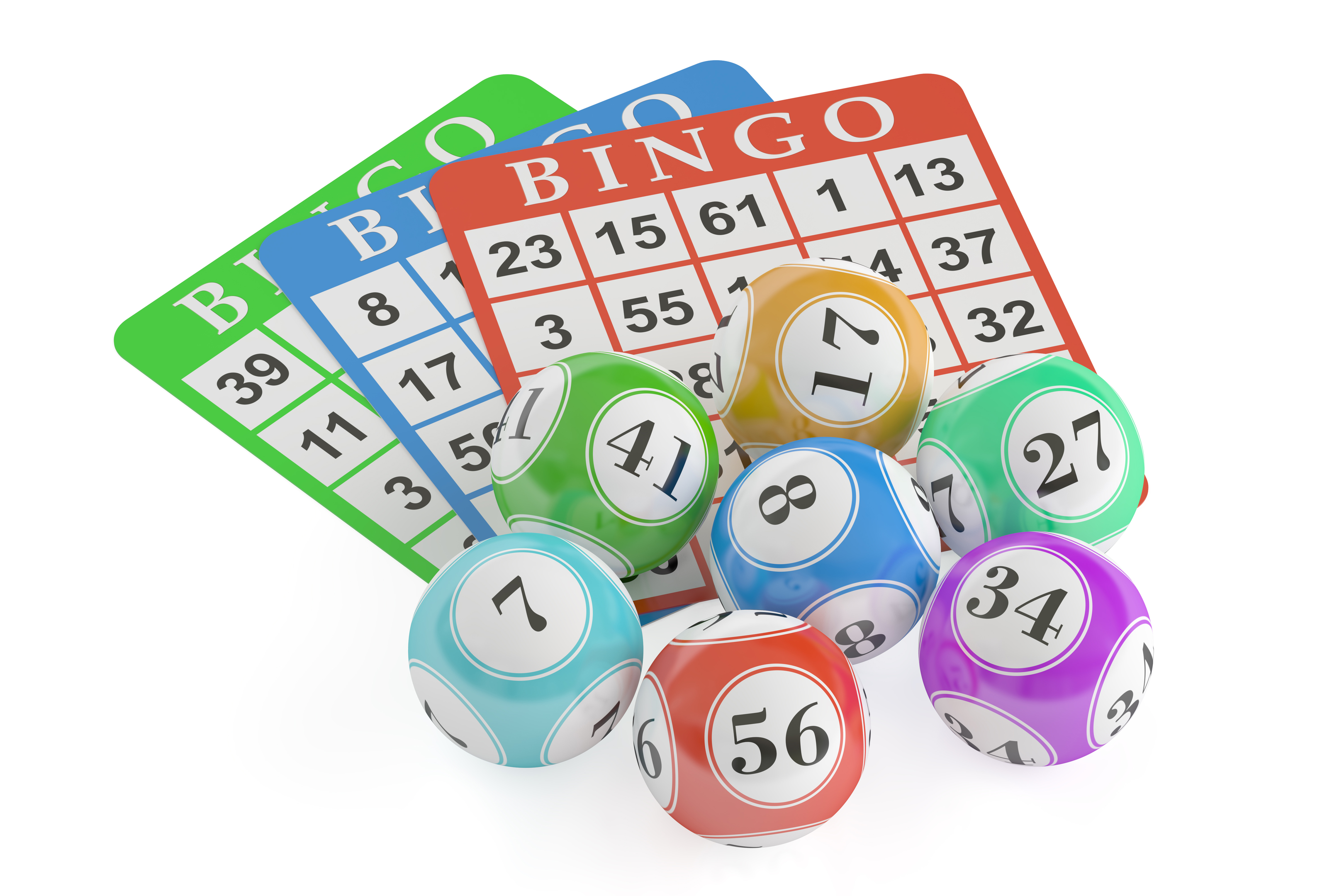 The bingo event will help Bridge of Don and District Men's Shed