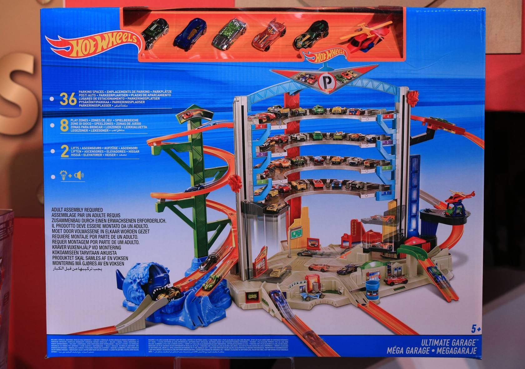 Top selling Christmas toys predicted