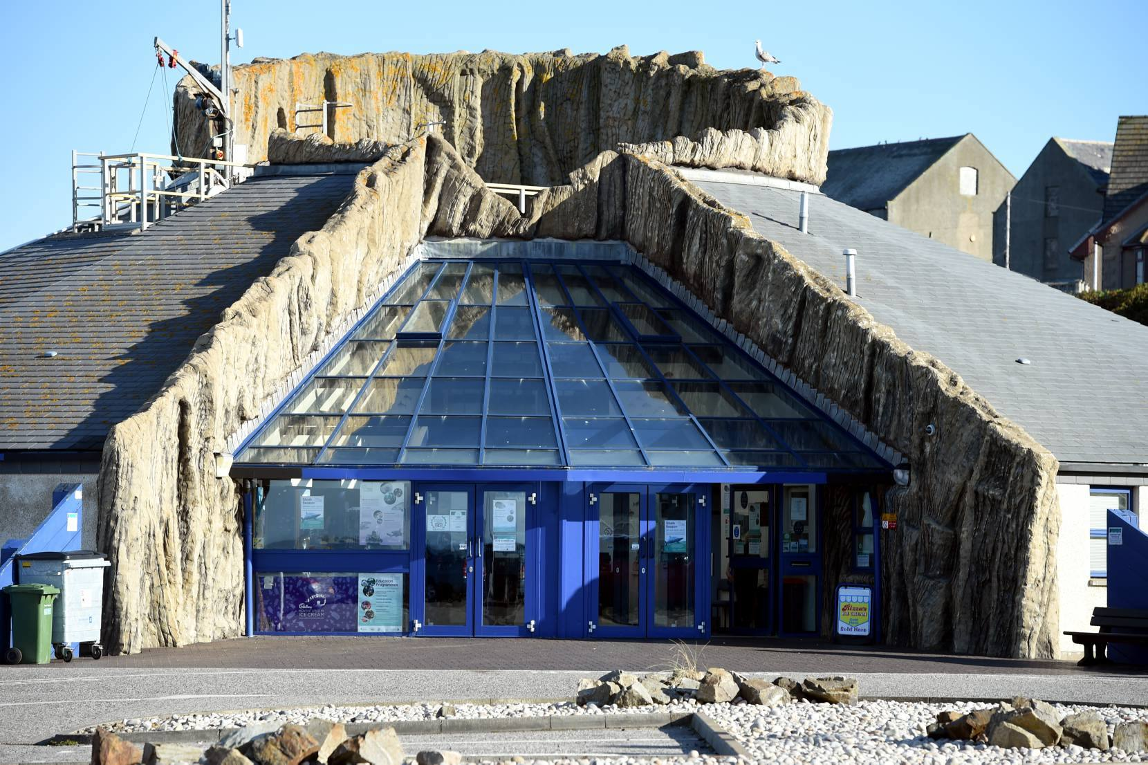 North-east Attraction To Close For 12 Weeks For Work