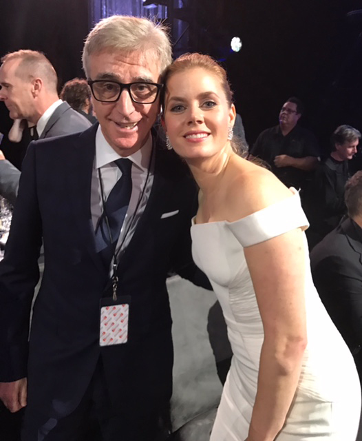 Tony and Amy Adams