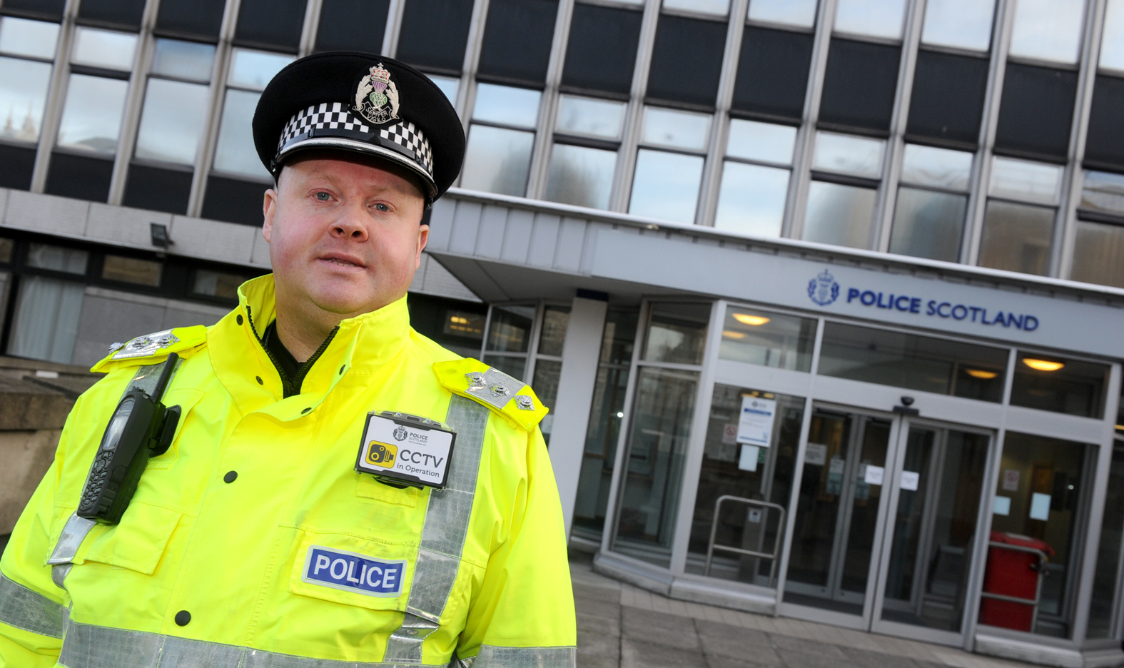 Chief Inspector Murray Main wants people to act responsibly.