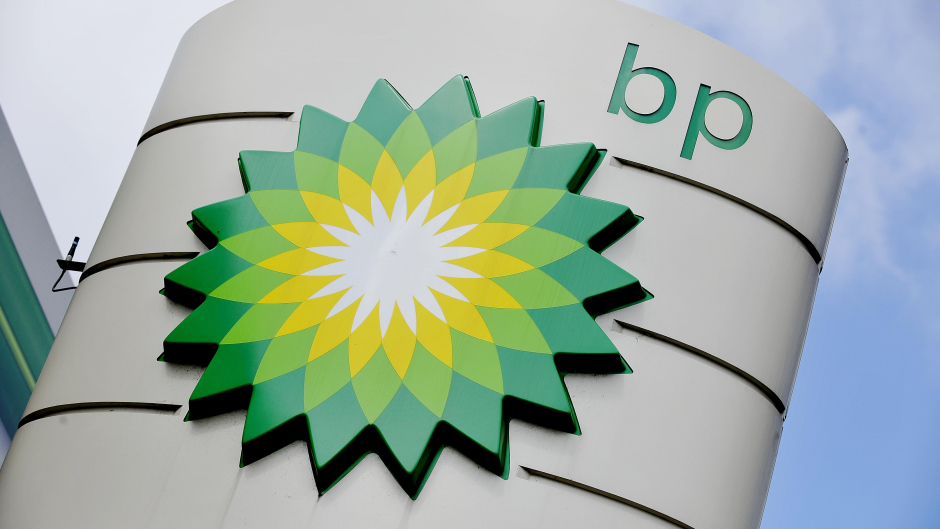 BP is hosting the challenge event for north-east schools