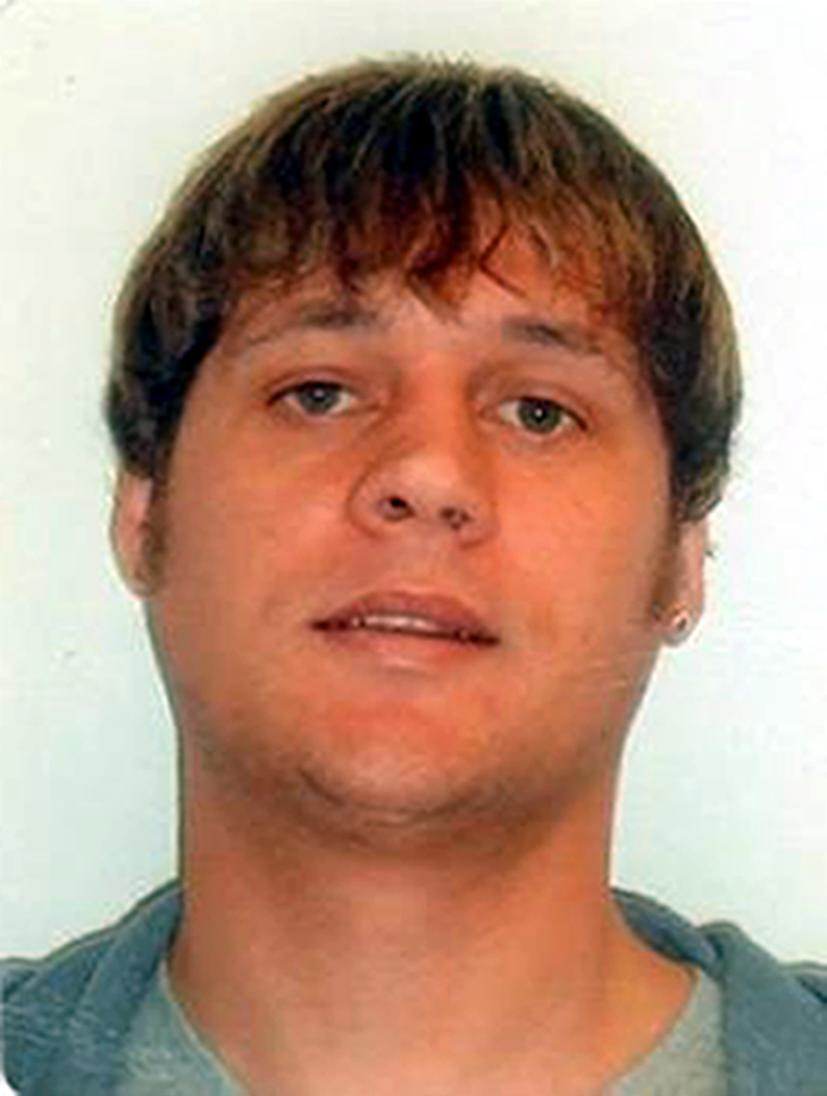 victim: Dean Jamieson was killed.