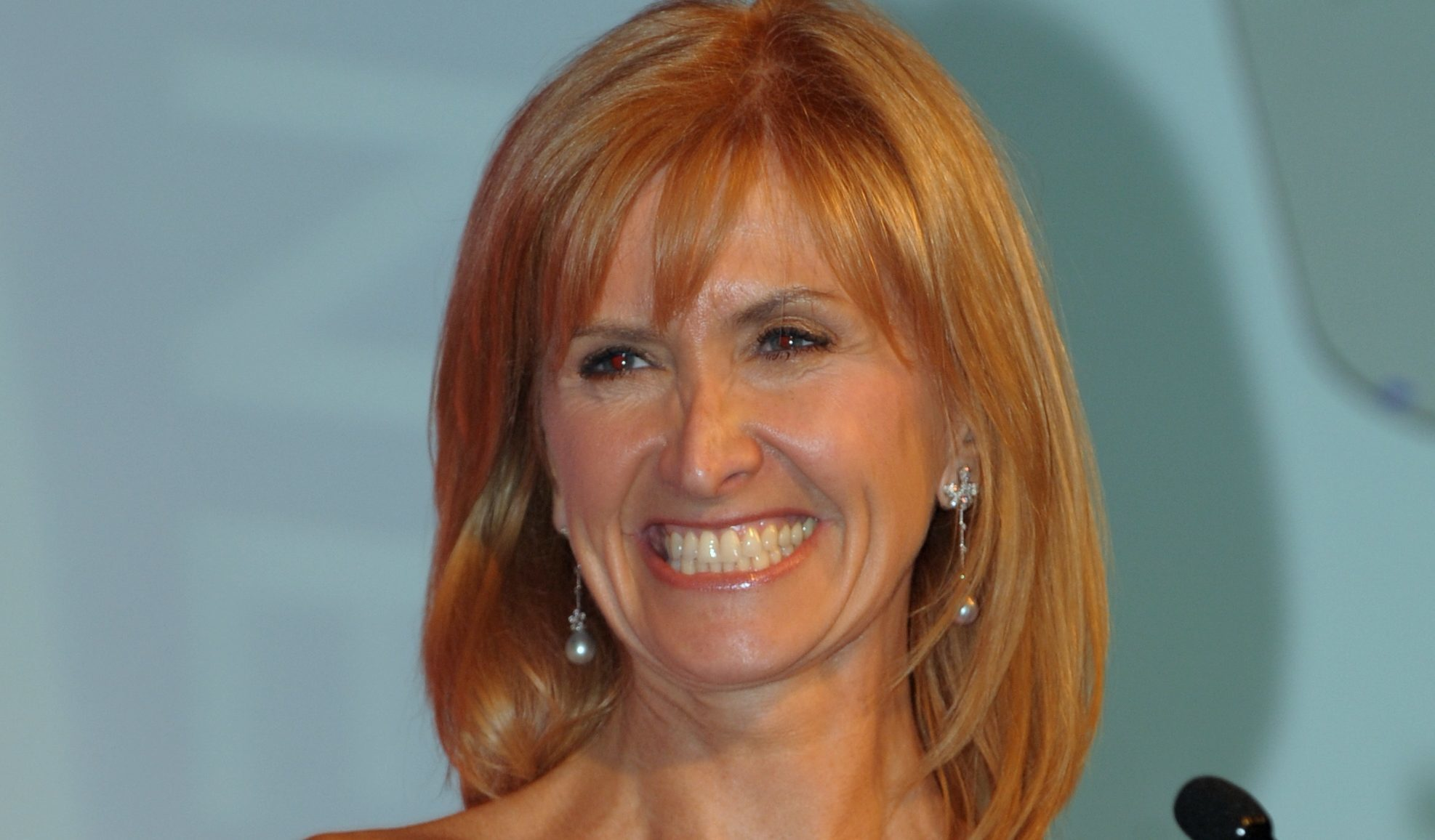 Jackie Bird is likely only to be seen on the new digital channel.