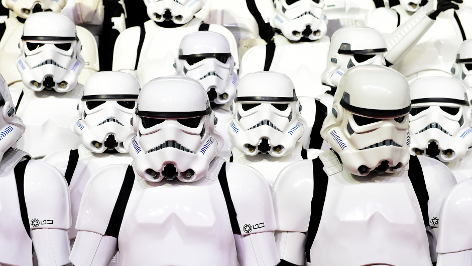 Star Wars in Aberdeen launches on April 6