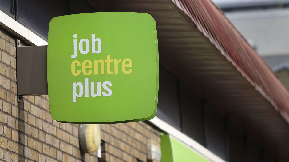 The number of people claiming Universal Credit has risen by more than 80% in two months.