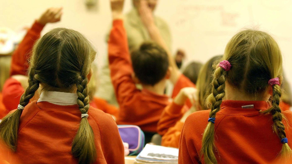 The region's classrooms have been ranked as being the worst in Scotland