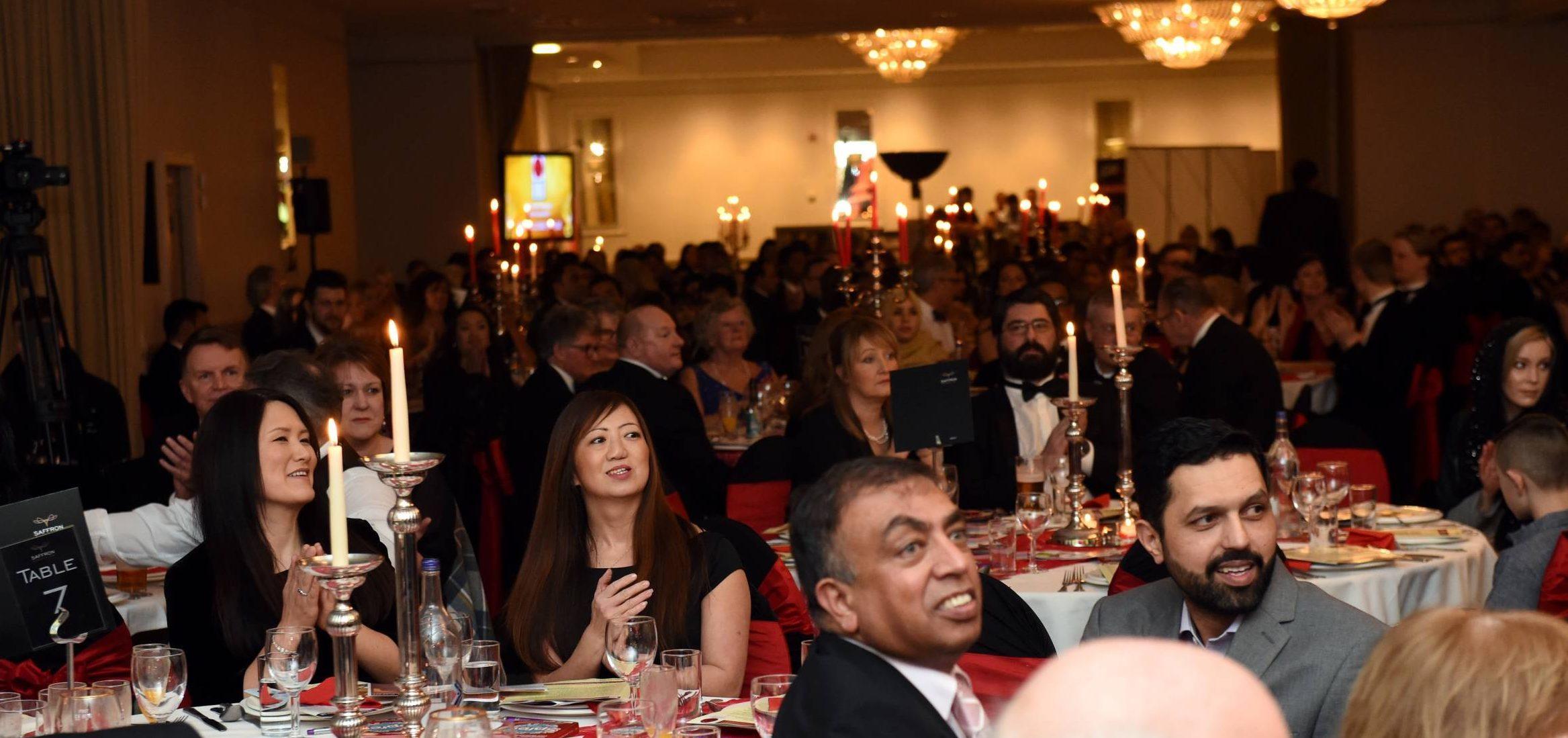 Aberdeen's Best Curry Awards 2017