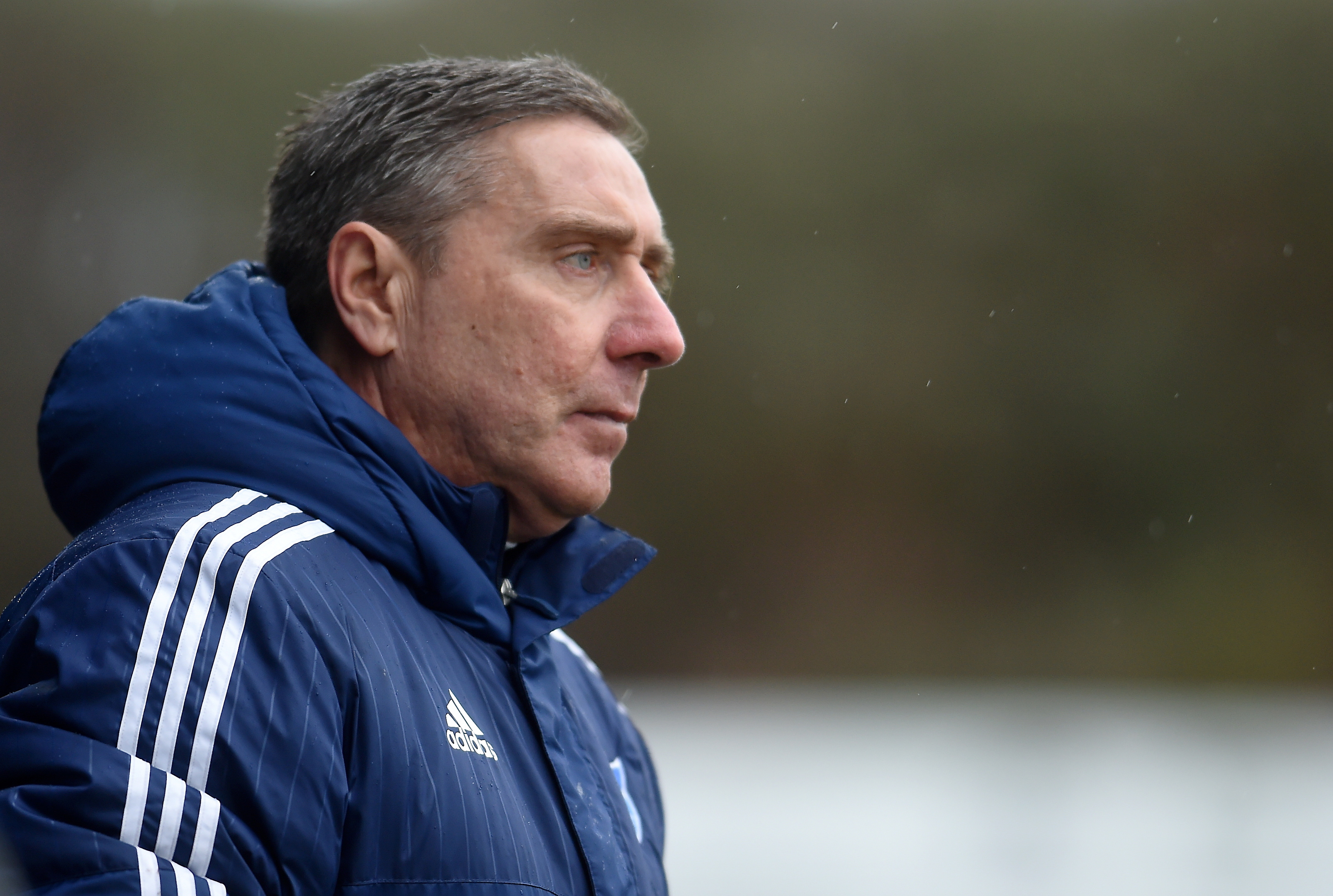 BOSS:  Jim McInally.