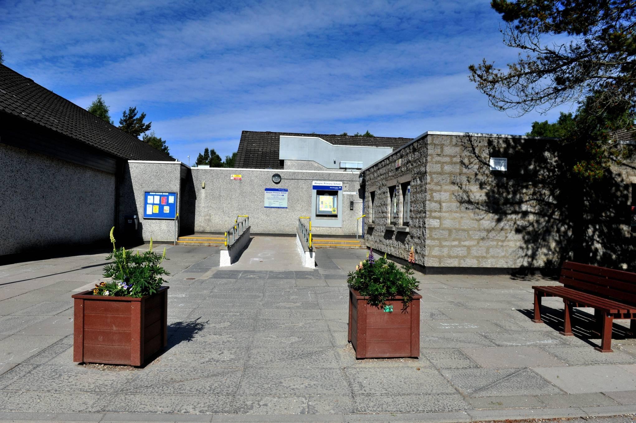 Aboyne Primary