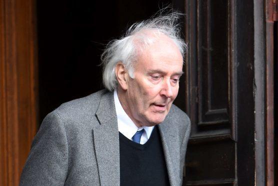 Alexander Taylor was described as being 'very eccentric'.