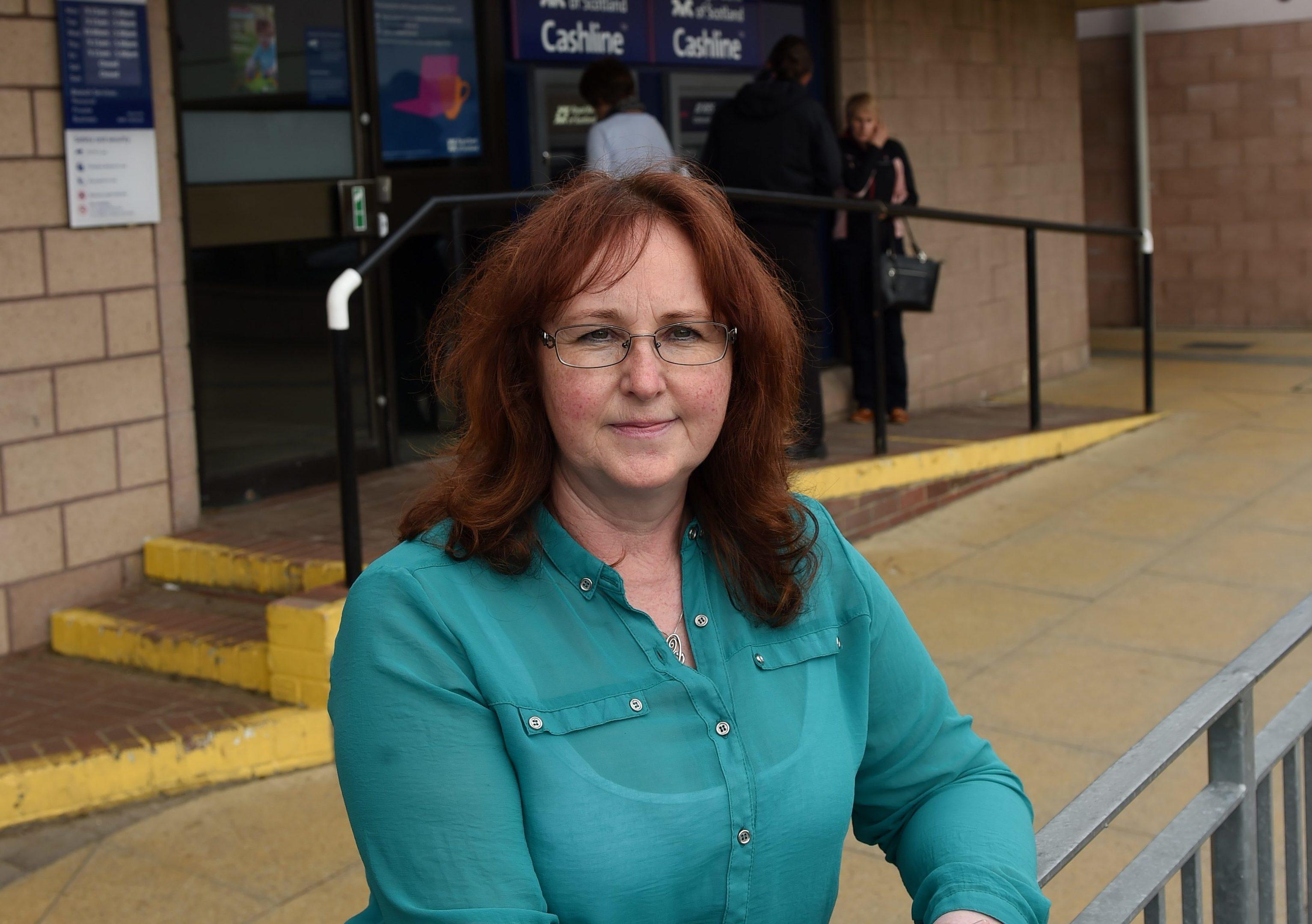 Councillor Iris Walker
