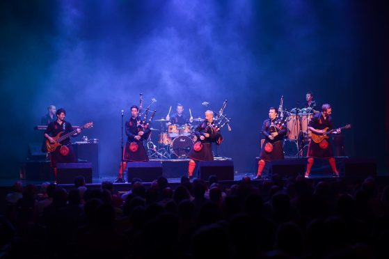 The Red Hot Chilli Pipers are to  play the new Mart Fest in June.