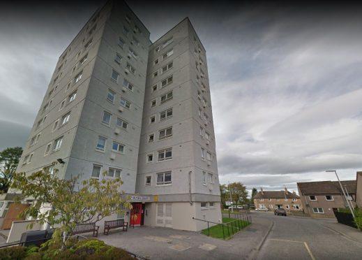 Hilton Court. Picture by Google Maps