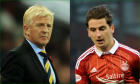 Praise: Gordon Strachan and Kenny McLean