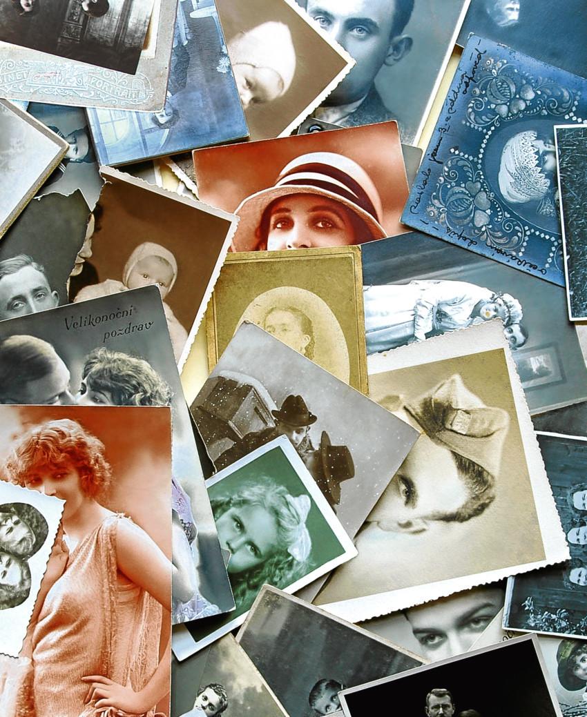 FAMILY Memories 093447