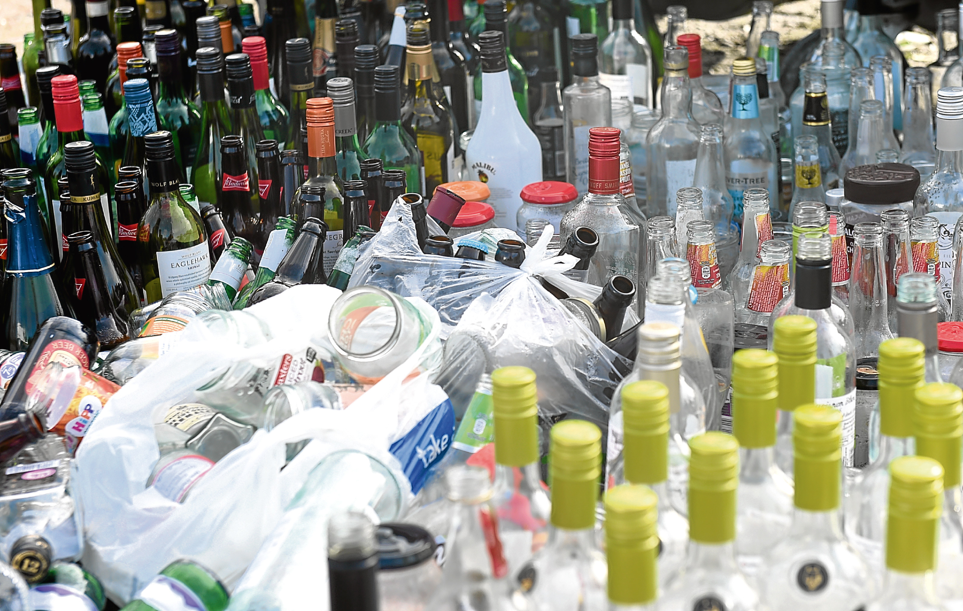 Plans to extend a recycling centre have been approved