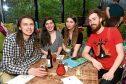 Revolution: Florin Nedelea, Andreea Ciucur, Ana Ciocarlan and Svilen Gotsev