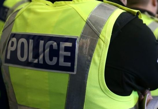 A man has died suddenly in Turriff