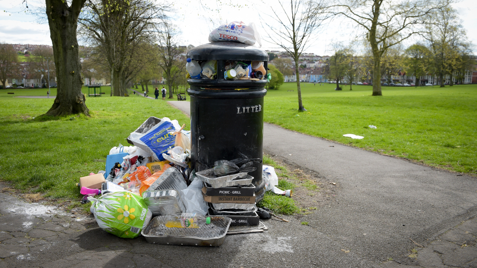 Fittee Community Development Trust and Seaton Linksfield Community Network are to become litter picking hubs