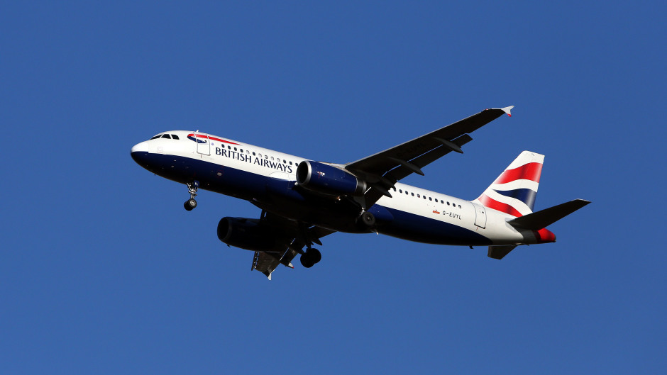 British Airways staff are fearful of proposed redundancies.