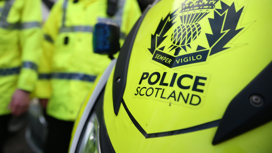 Police attended following reports of a suspicious item on the beach