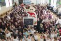 ToBi visited Skene Square Primary school