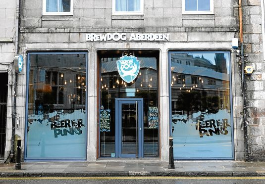 BrewDog Gallowgate