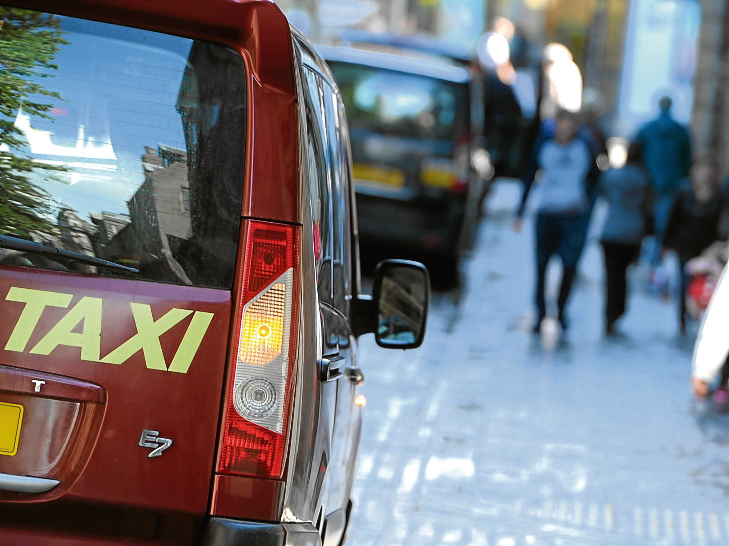 The Taxi Card Scheme, which gave disabled people a travel discount, was discontinued in 2010.