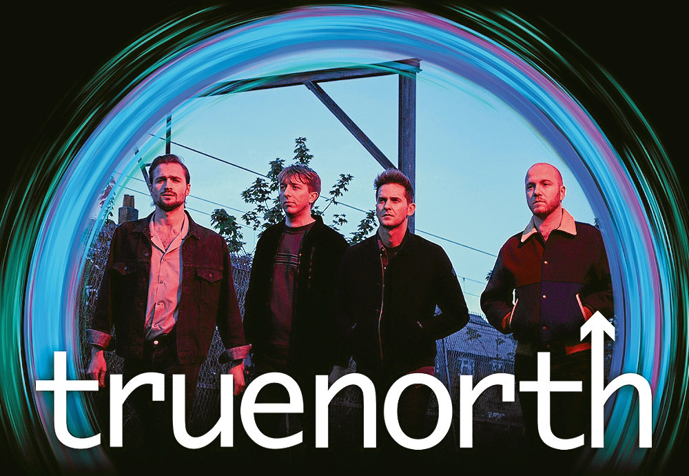 The Wild Beasts will perform at True North, which runs from September 7-10.