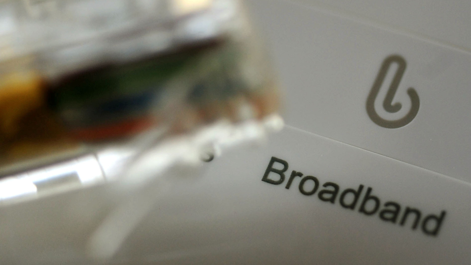 More than 22,000 premises in Aberdeenshire cannot get superfast broadband